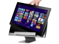 ASUS Transformer AiO, PC-ul all-in-one care se transforma in cea mai mare tableta din lume
