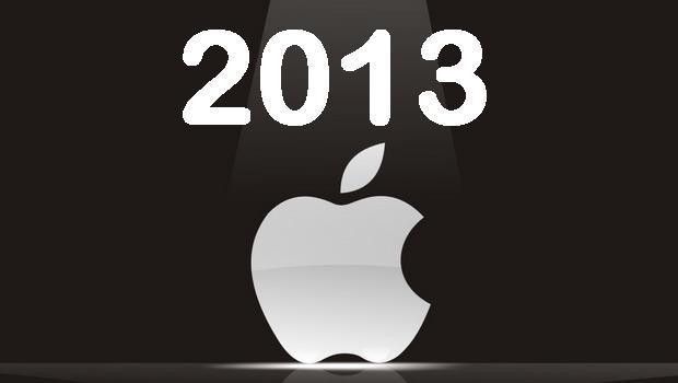 Apple pregateste 5 super lansari. Cu ce surprize vine compania in 2013