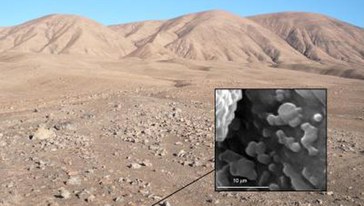 Inca o dovata ca pe Marte poate fi viata. Descoperirea ne face sa vedem planeta vecina intr-o lumina noua