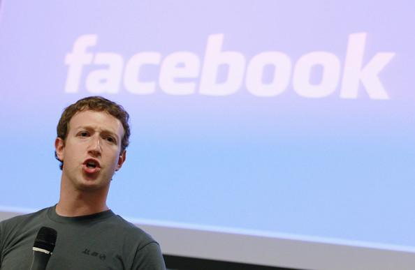 Facebook Phone? Ce sanse sunt ca reteaua de socializare sa anunte un telefon la evenimentul misterios de maine