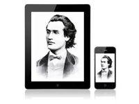 Versurile lui Mihai Eminescu ajung pe iPhone si iPad