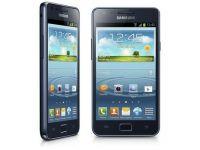 Samsung Galaxy S II Plus imbina performante S II cu designul S III. Specificatii tehnice si galerie foto