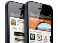 Vanzari in crestere pentru iPhone. Cate telefoane a vandut Apple in 2012