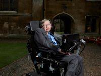 Intel va lansa o noua tehnologie pentru ca Stephen Hawking sa poata comunica mai simplu