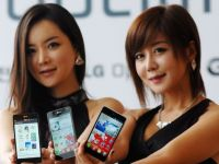 LG Optimus G, un milion de unitati vandute. Ce surpriza pregatesc sud-coreenii in 2013