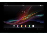 Sony Xperia Tablet Z, cea mai subtire tableta de 10 din lume