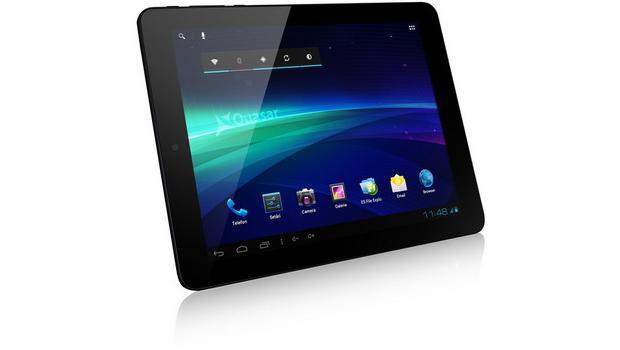 Allview TX1 Quasar, o tableta de 8  cu 3G si GPS. Pret si specificatii tehnice