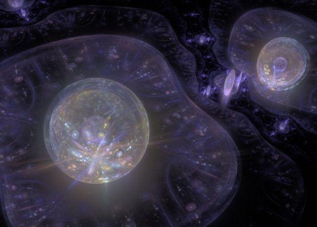 Exista lumi paralele? Cercetatorii au creat in premiera un multivers in laborator