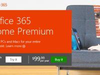 iLikeIT: Microsoft lanseaza Office 365. Abonamentul este de 449 de lei pe an