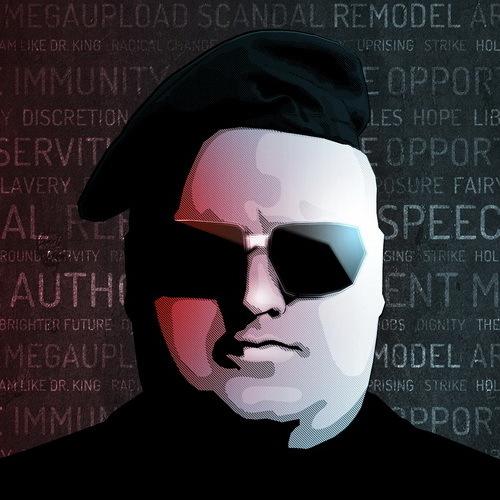 Kim Dotcom ofera 14.000 de dolari celui care ii poate sparge noul site