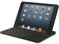 Logitech Ultrathin Keyboard mini. Pentru cei care vor sa scrie repede pe iPad mini