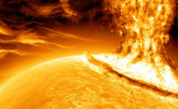 Cercetatorii avertizeaza: o superfurtuna solara este iminenta. Gasiti solutii, urgent