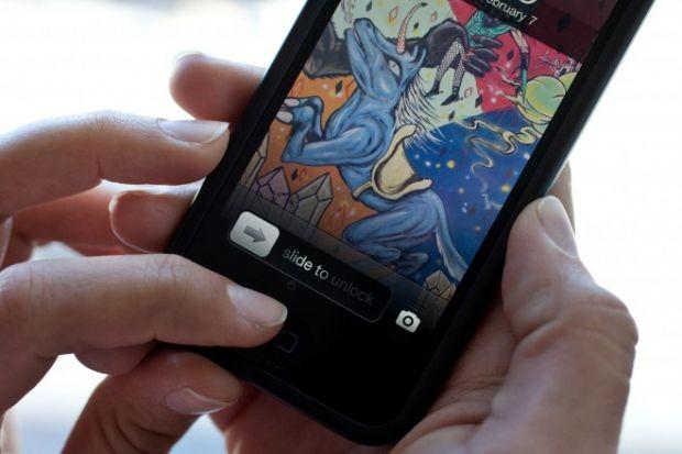 Noul sistem de securitate dezvoltat de Apple pentru iPhone. Cum iti vei putea debloca telefonul in viitorul apropiat