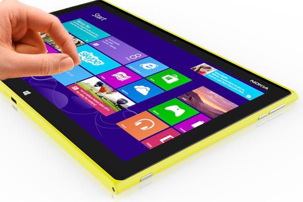 FOTO: Nokia ar putea lansa prima tableta la MWC 2013