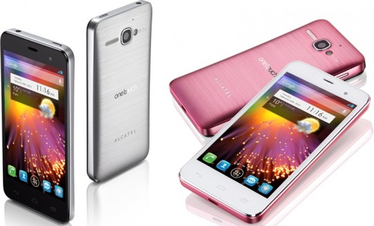 Alcatel One Touch Star, un smartphone middle-level cu Android Jelly Bean. Pret si specificatii tehnice