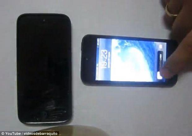 Cea mai mare eroare de pe iPhone 5. Cum poti debloca orice telefon daca nu stii parola