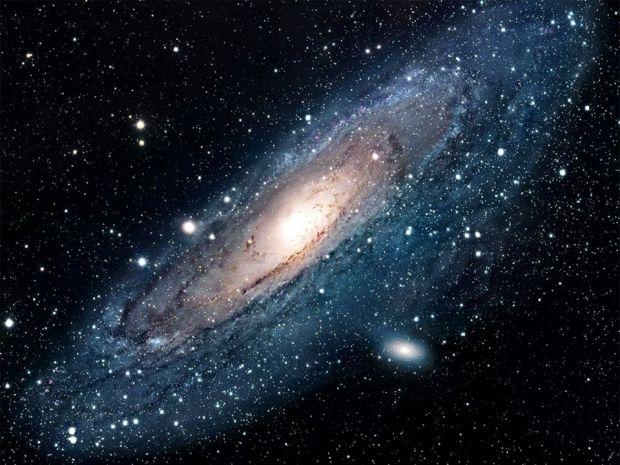 Ce este Universul? VIDEO de 2 minute, pe intelesul tuturor