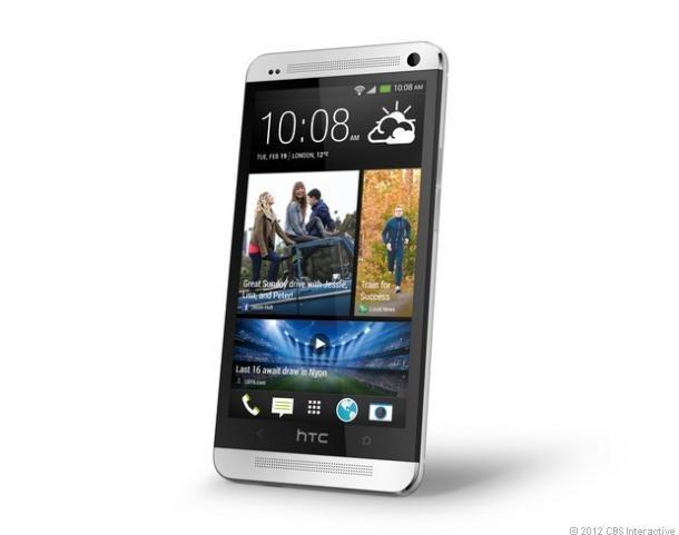 HTC One, un telefon superb care bate la specificatii iPhone 5