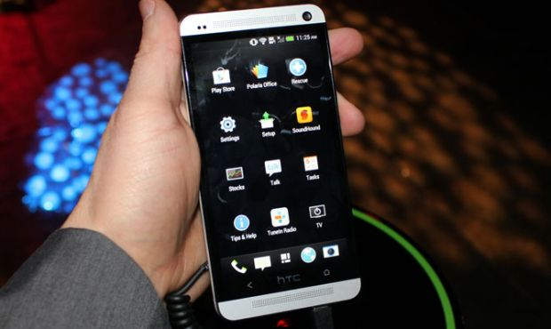 HTC One si tehnologia UltraPixel. Cat de buna e camera foto de doar 4 MP a telefonului?