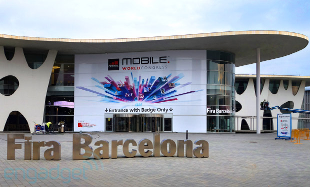 MWC 2013: StirilePROTV.ro, LIVE de la Mobile World Congress 2013 Barcelona