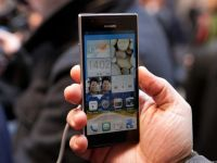 Huawei Ascend P2, cel mai rapid smartphone 4G din lume. Viteza de download incredibila