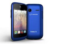ZTE Open, primul telefon cu Firefox OS lansat oficial