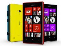 Nokia Lumia 720 si 520, cele mai noi smartphone-uri finlandeze la pret mediu, lansate la Barcelona