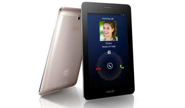 ASUS FonePad: o tableta de 7 inch care poate fi folosita si pe post de telefon
