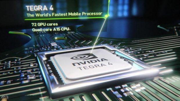 Tegra 4 le ofera gadgeturilor viteze stiintifico-fantastice. E de doua ori mai rapid decat concurenta