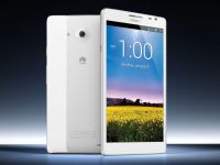 Huawei Ascend Mate, telefonul gigant, si Ascend W1 cu Windows la MWC 2013