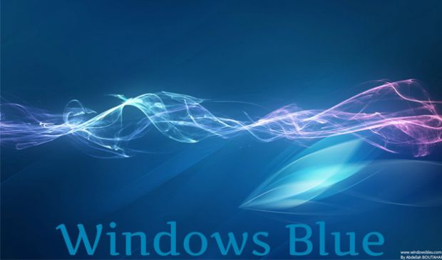 Windows Blue ne va uimi, spune Microsoft. Ce aduce nou sistemul de operare