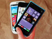 Cel mai tare smartphone al momentului si cea mai buna tableta. MWC 2013 si-a desemnat castigatorii