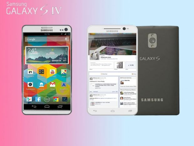 Samsung Galaxy S4, teaser video. Cel mai tare produs de la aparitia TV-ului color . VIDEO