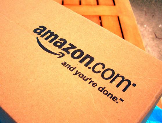 Probleme la serviciul de comenzi de pe Amazon. Ce mesaj au intampinat utilizatorii