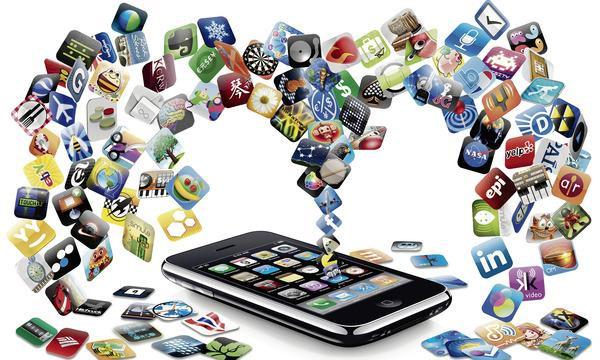 Analiza Gartner: La 5 ani de la aparitia primului iPhone, piata aplicatiilor mobile va ajunge anul acesta la 25 de miliarde de dolari