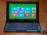 Review Sony VAIO DUO 11