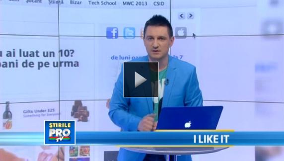 iLikeIT: Cum ne pot ajuta tehnologia si Internetul sa fim mai organizati si mai eficienti