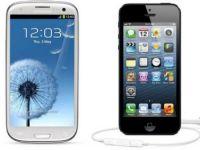 Comparativ Samsung Galaxy S4 - iPhone 5 realizat de Guardian. Care este mai bun