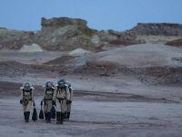 Antrenamentele pentru primii pasi pe Marte au loc chiar in desertul american din statul Utah