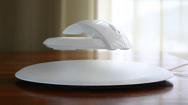 Primul mouse din lume care leviteaza. Cand ar putea sa apara oficial