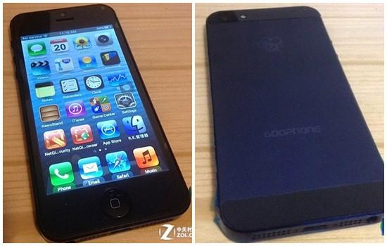 1000 de iPhone-uri 5S vandute in 21 de minute, desi telefonul nu a fost lansat. Surpriza avuta de cei care le-au luat de pe internet
