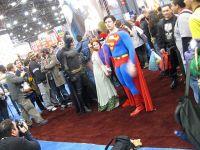 Comic Con, cel mai tare eveniment dedicat fanilor benzilor desenate, jocurilor video si filmelor, in premiera la Bucuresti