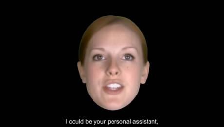 Avatarul interactiv, ajutorul nostru din viitor