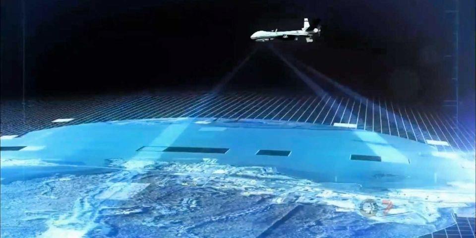 Dronele vor fi noii politisti ai New York-ului, anunta primarul Bloomberg: Sunt inspaimantatoare, dar inevitabile