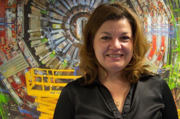 Interviu EXCLUSIV cu dr. Sorina Popescu. O romanca, om de baza in cel mai mare experiment din istoria omenirii. VIDEO