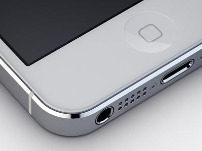 Cum arata noul buton HOME de la iPhone 5S. Imaginile au fost scapate pe Internet