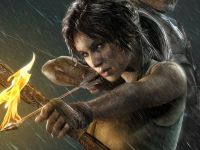 Review Tomb Raider (2013)