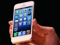 O companie de telefonie mobila iti da iPhone 5 gratis, daca duci un telefon vechi