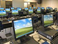 Scadere istorica a vanzarilor de PC-uri. O singura companie se descurca bine in piata