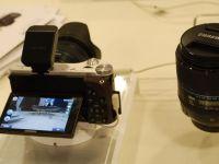 Samsung NX300 a ajuns in Romania. Focalizarea se face incredibil de rapid